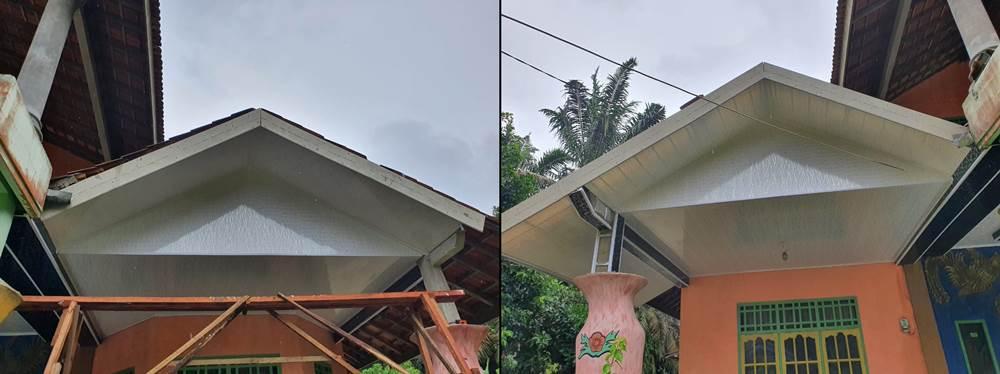 KENZO MANDIRI ROOF 9 - Kenzo Mandiri Roof - Toko Jual Plafon PVC Pekanbaru