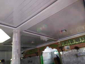 Kenzo Mandiri Roof 4 300x225 - Plafon Pekanbaru