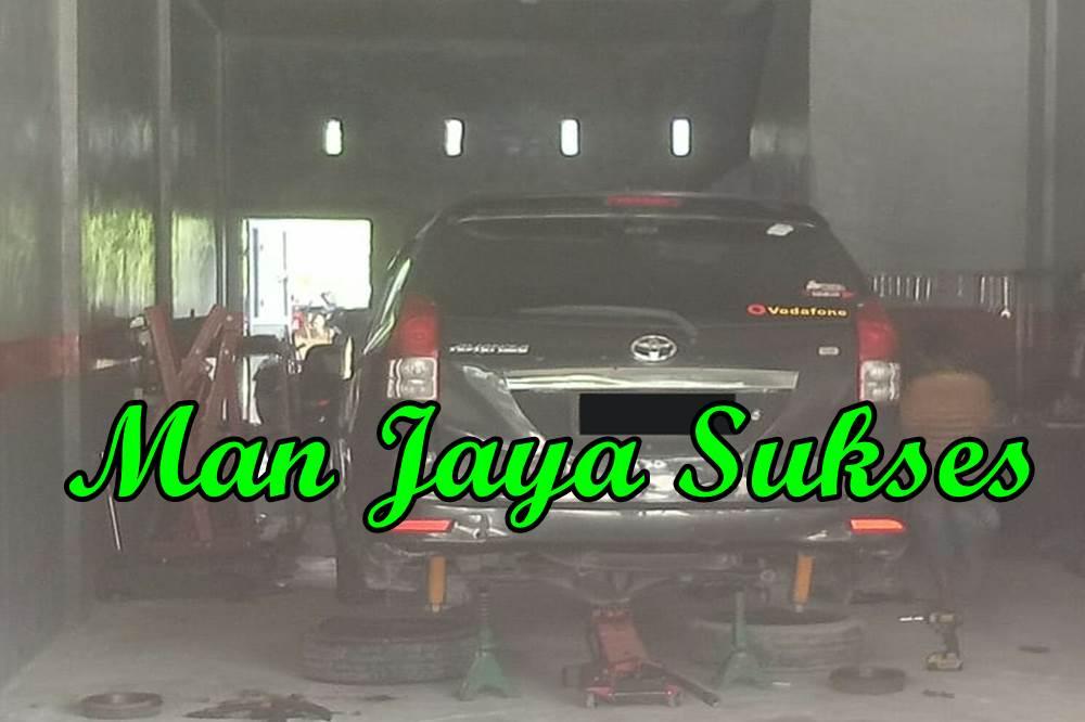 Man Jaya Sukses 1 - Bengkel Mobil Umum Daerah Kulim Pekanbaru