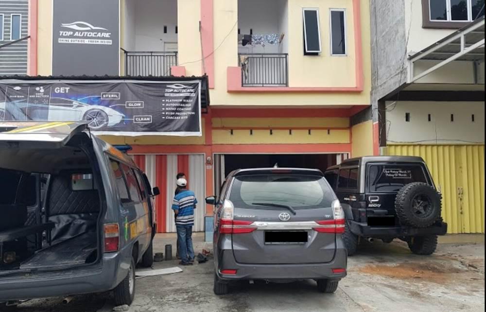 FAJAR MOTOR SERVICE FMS 5 - Fajar Motor Service (FMS) - Bengkel Mobil Daerah Delima Panam Pekanbaru
