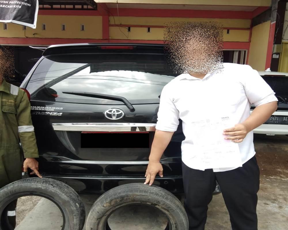 Fajar Motor Service 5 - Fajar Motor Service (FMS) - Bengkel Mobil Daerah Delima Panam Pekanbaru