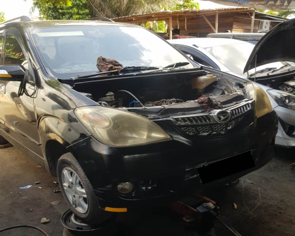 Fajar Motor Service6 - Fajar Motor Service (FMS) - Bengkel Mobil Daerah Delima Panam Pekanbaru