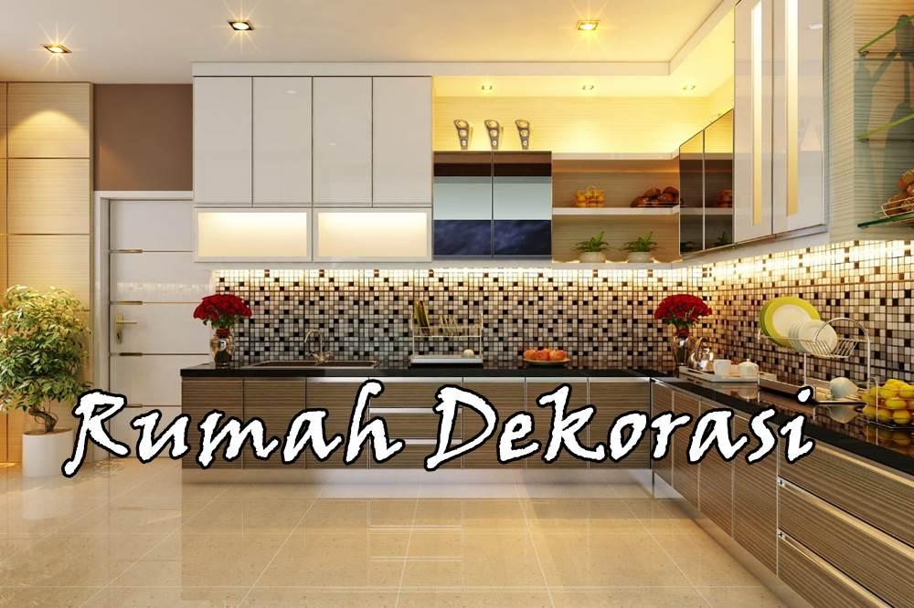 Rumah Dekorasi 1 - Rumah Dekorasi - Interior Terdekat Daerah Marpoyan Pekanbaru