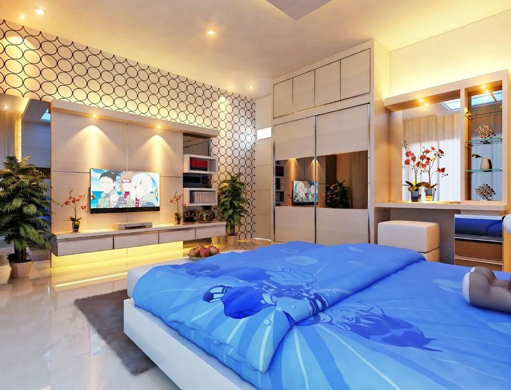 Rumah Dekorasi 3 - Rumah Dekorasi - Interior Terdekat Daerah Marpoyan Pekanbaru
