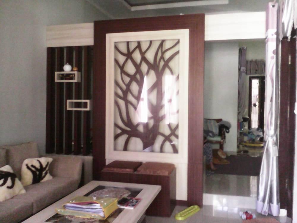 Rumah Dekorasi 4 - Rumah Dekorasi - Interior Terdekat Daerah Marpoyan Pekanbaru