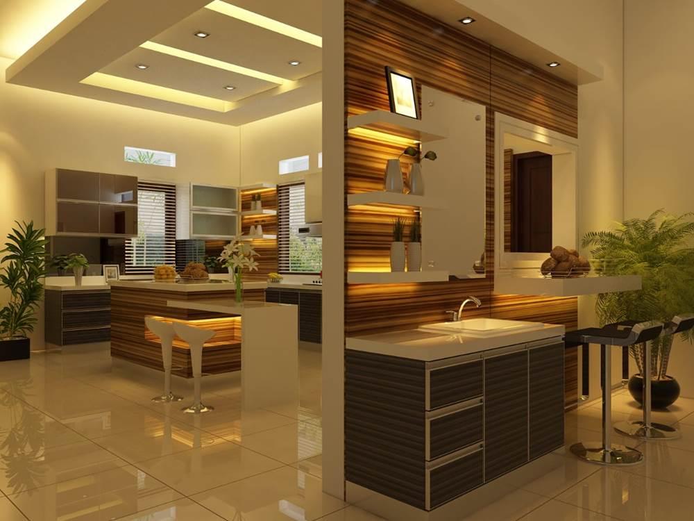 Rumah Dekorasi 5 - Rumah Dekorasi - Interior Terdekat Daerah Marpoyan Pekanbaru