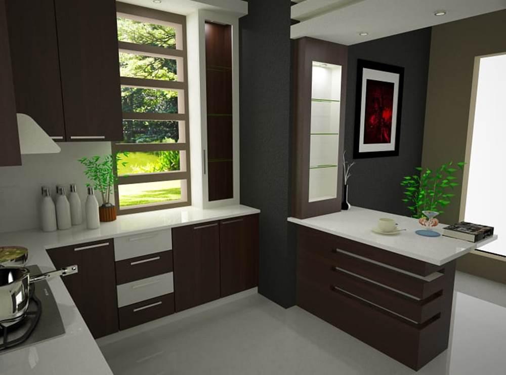 Rumah Dekorasi 6 - Rumah Dekorasi - Interior Terdekat Daerah Marpoyan Pekanbaru