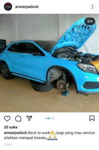 WhatsApp Image 2021 07 28 at 09.42.51 1 197x300 - ART'S Auto Service - Bengkel Mobil Eropa Pekanbaru