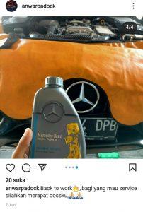 WhatsApp Image 2021 07 28 at 09.42.51 2 202x300 - ART'S Auto Service - Bengkel Mobil Eropa Pekanbaru
